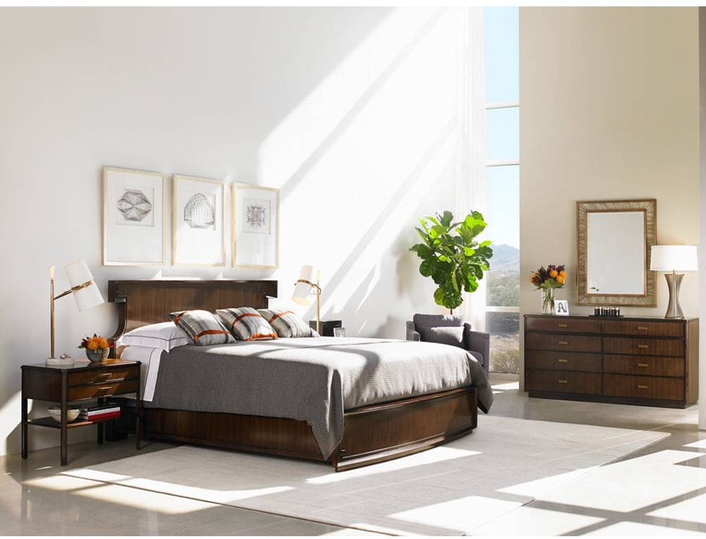 Stanley Furniture 436-13-45 Outlet Bedroom Crestaire - Southridge ...
