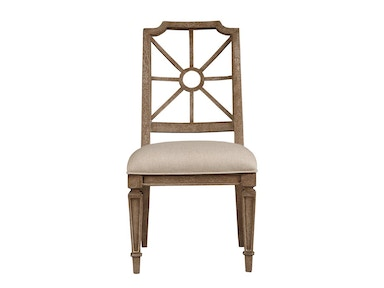 Stanley Furniture Wethersfield Estate - Side Chair 518-11-60