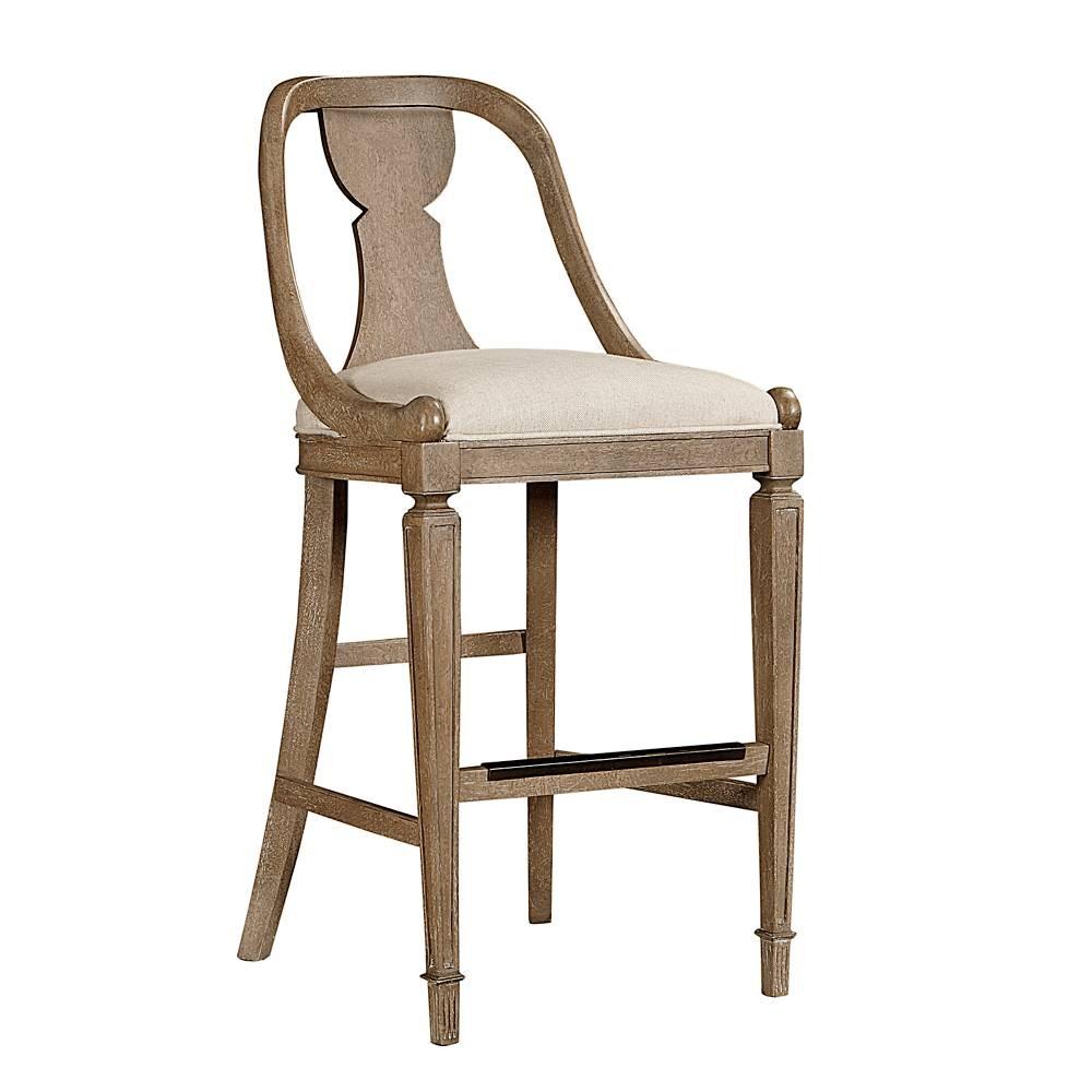 Stanley Furniture Wethersfield Estate   Barstool 518 11 73