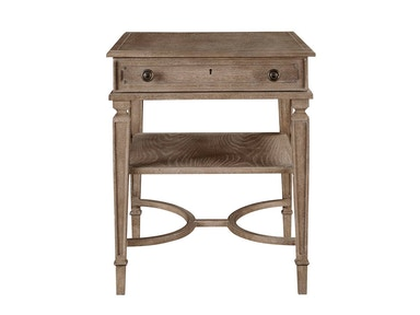 Stanley Furniture Wethersfield Estate - End Table 518-15-10