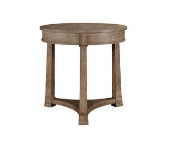 Stanley Furniture Wethersfield Estate - Lamp Table 518-15-14