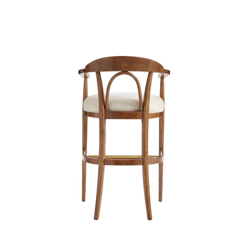 Stanley Furniture Panavista   Studio Barstool 704 11 73