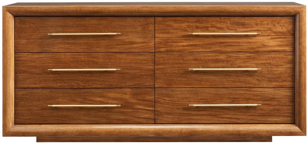 Stanley Furniture Panavista Panorama Dresser 704 13 05