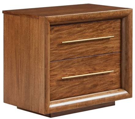 Stanley Furniture 704 13 82 Bedroom Panorama Nightstand