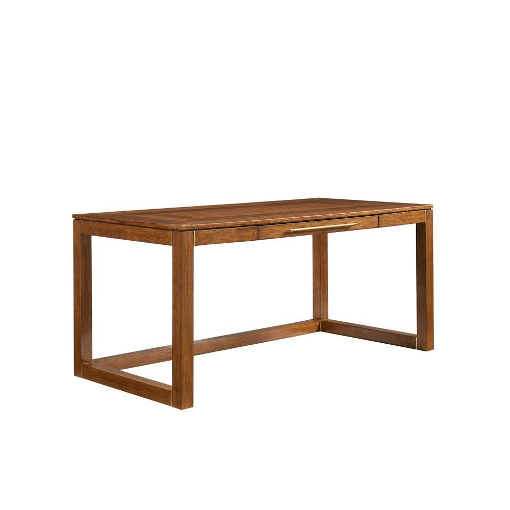 archetype furniture. Stanley Furniture Panavista - Archetype Writing Table 704-15-03 K