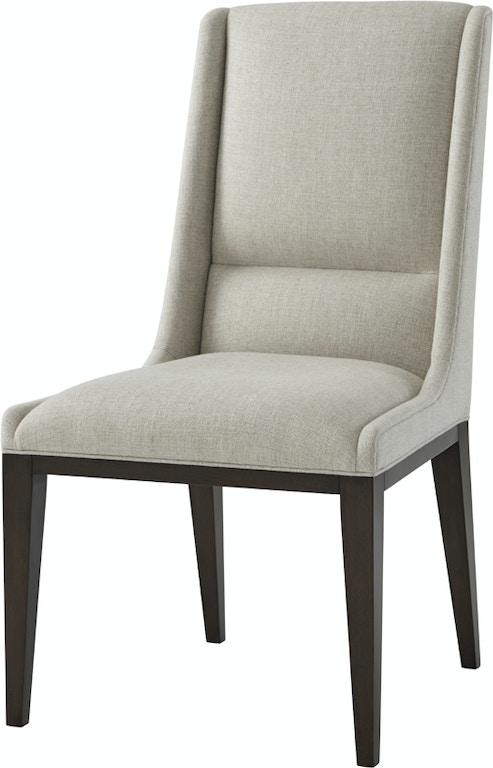 Stupendous Theodore Alexander Furniture Tas40006 1Axl Dining Room Lamtechconsult Wood Chair Design Ideas Lamtechconsultcom