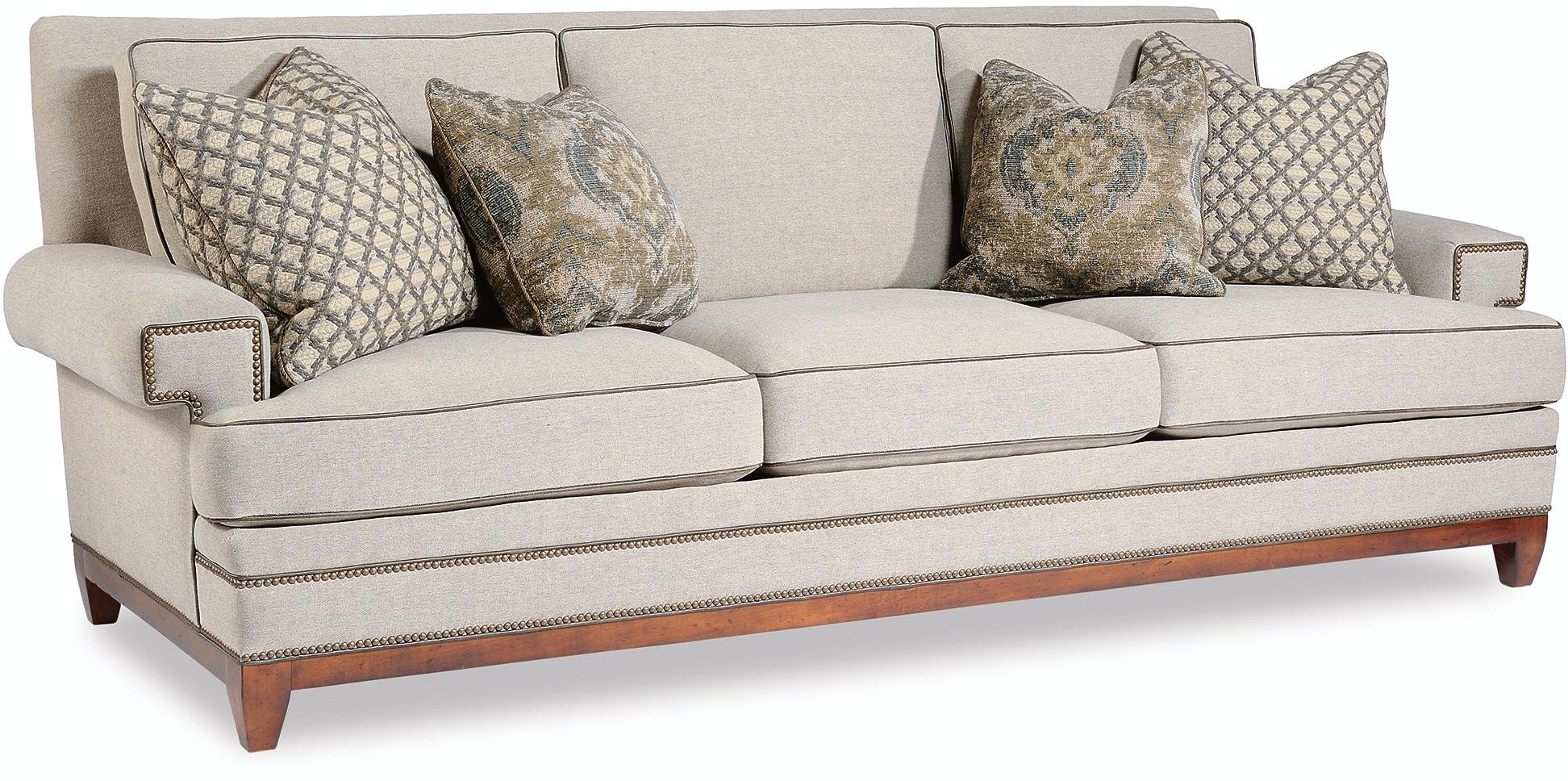 Taylor King Furniture Living Room Sommet Sofa 10013 03