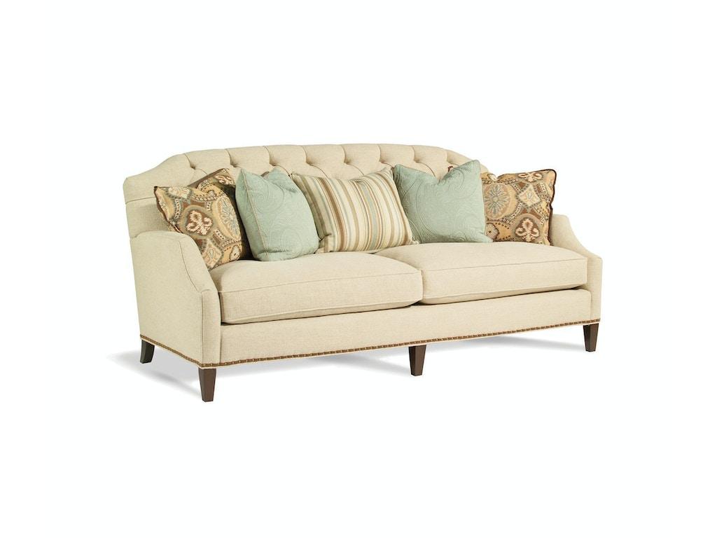 Taylor King Furniture Living Room Tori Sofa 1027 03