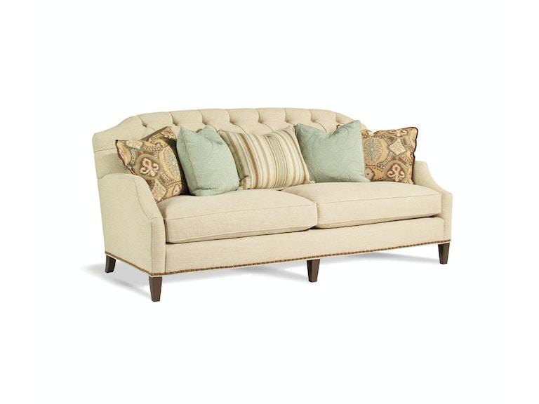 Taylor king furniture living room tori sofa 1027 03 for Home goods loveseat