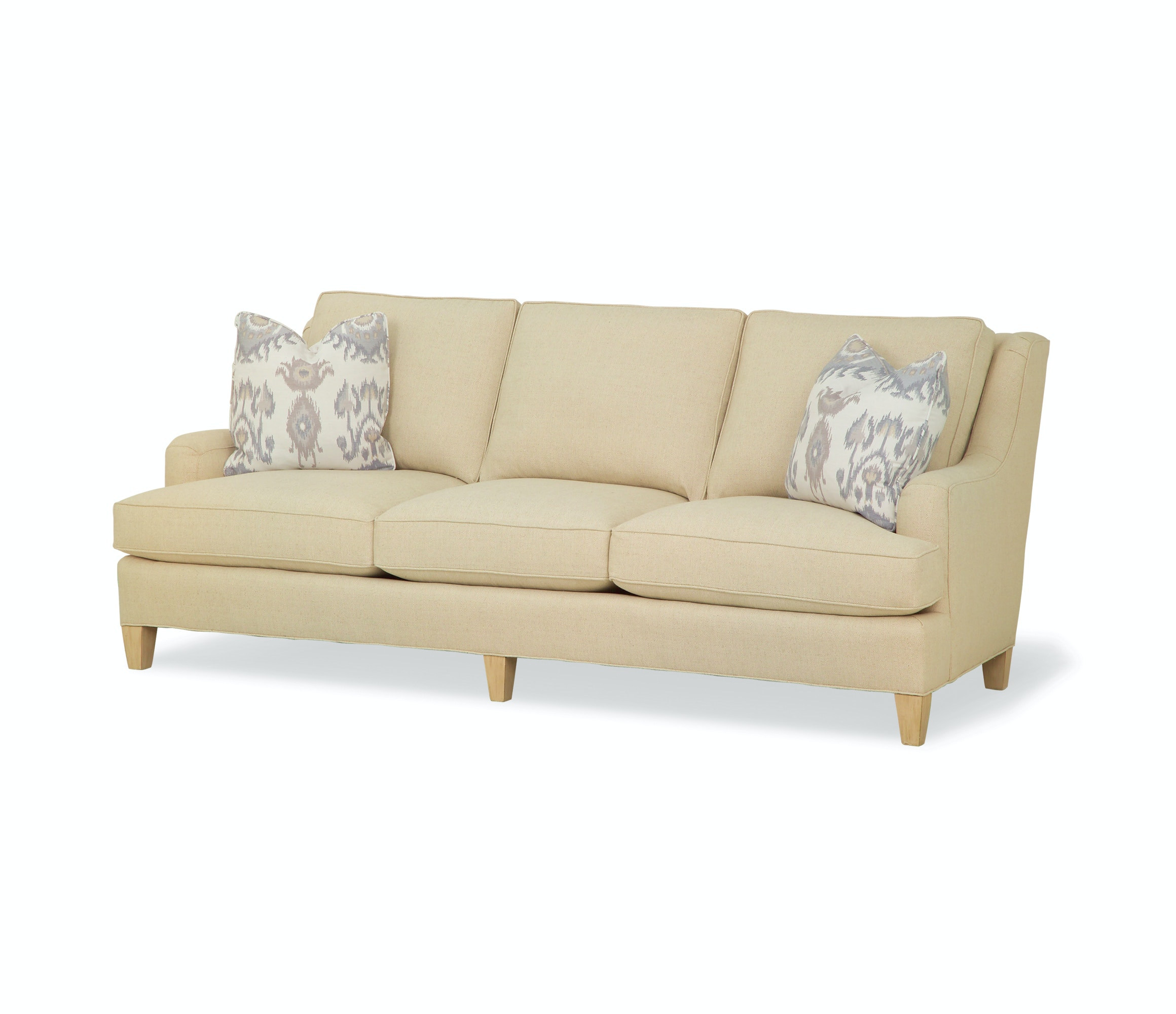 Taylor King Furniture Living Room Talulah Mini Sofa 1037 09
