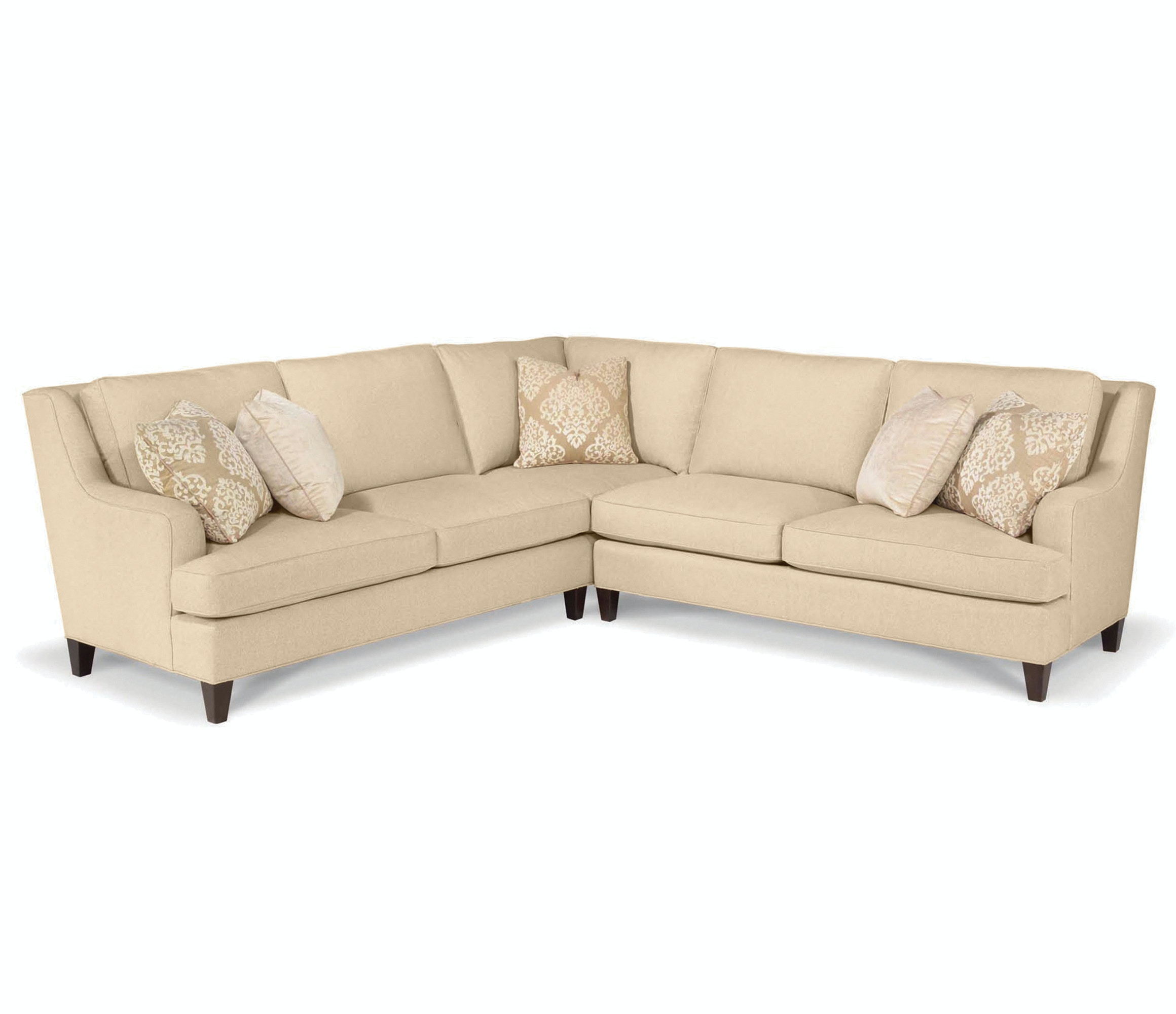 Taylor King Furniture Living Room Talulah Sectional 1037
