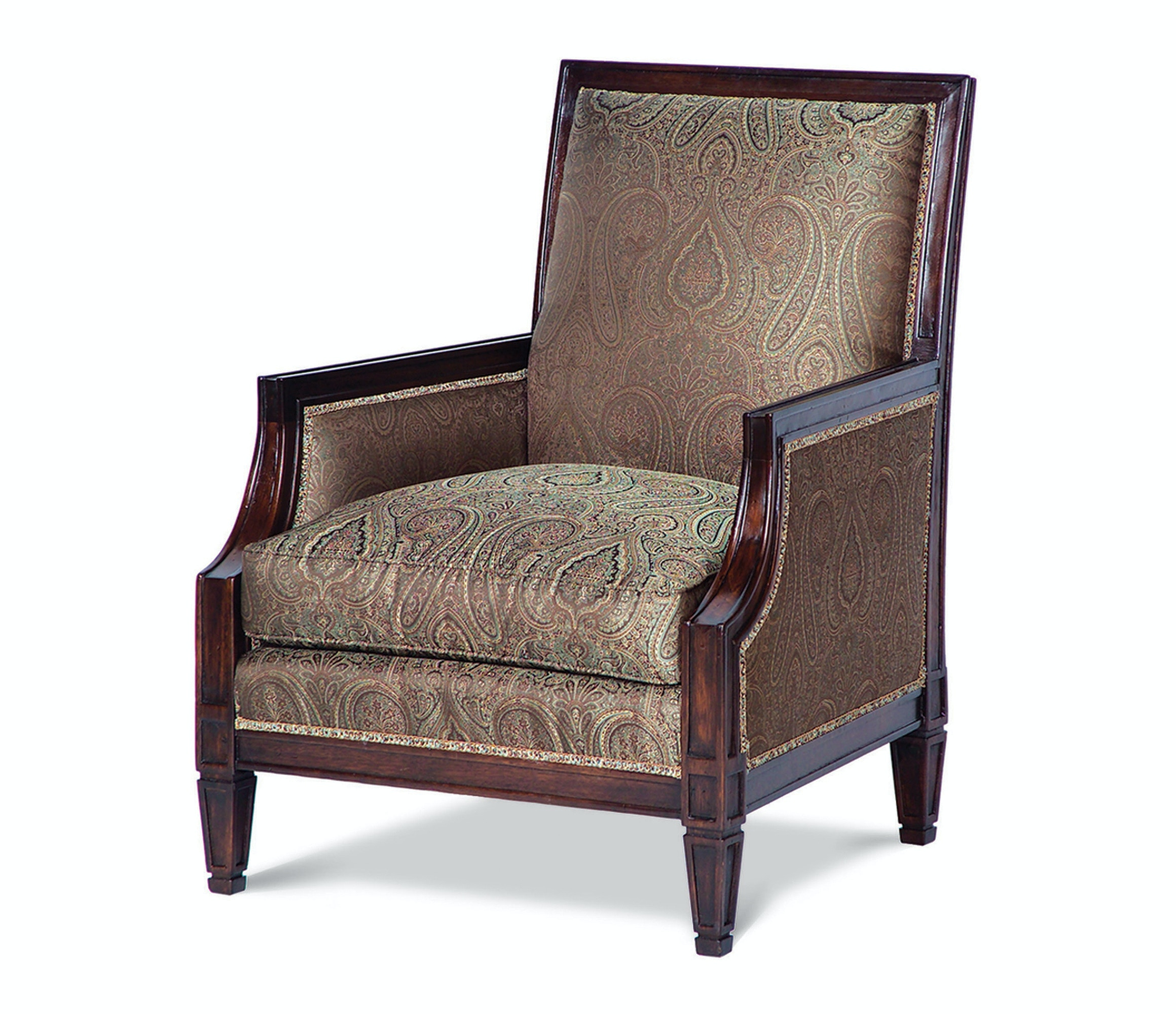 Taylor King Furniture Alliance Chair 106 01