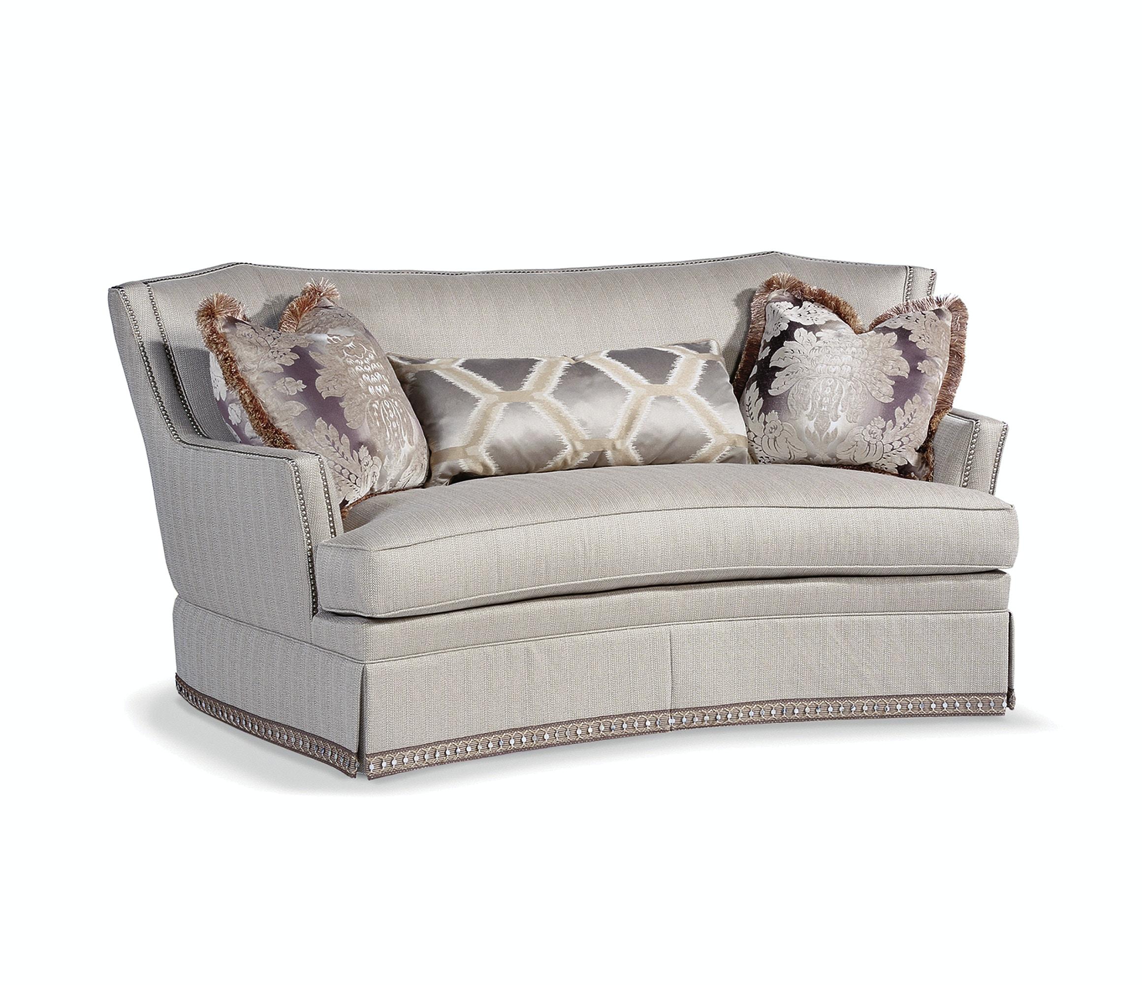 1312 03. Gossamer Sofa · 1312 03 · Taylor King Furniture