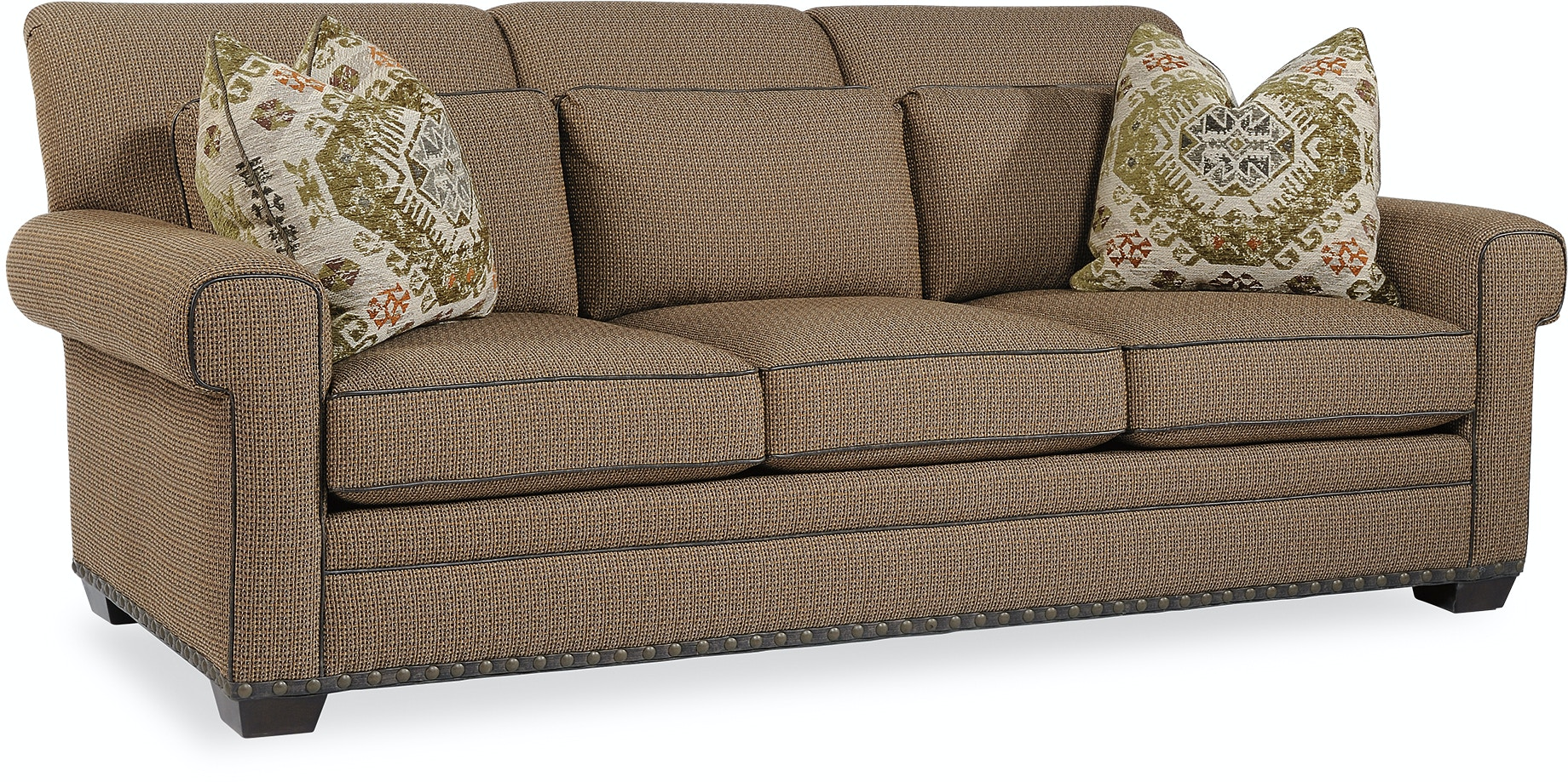 Taylor King Furniture Living Room Andermatt Sofa 2014 03