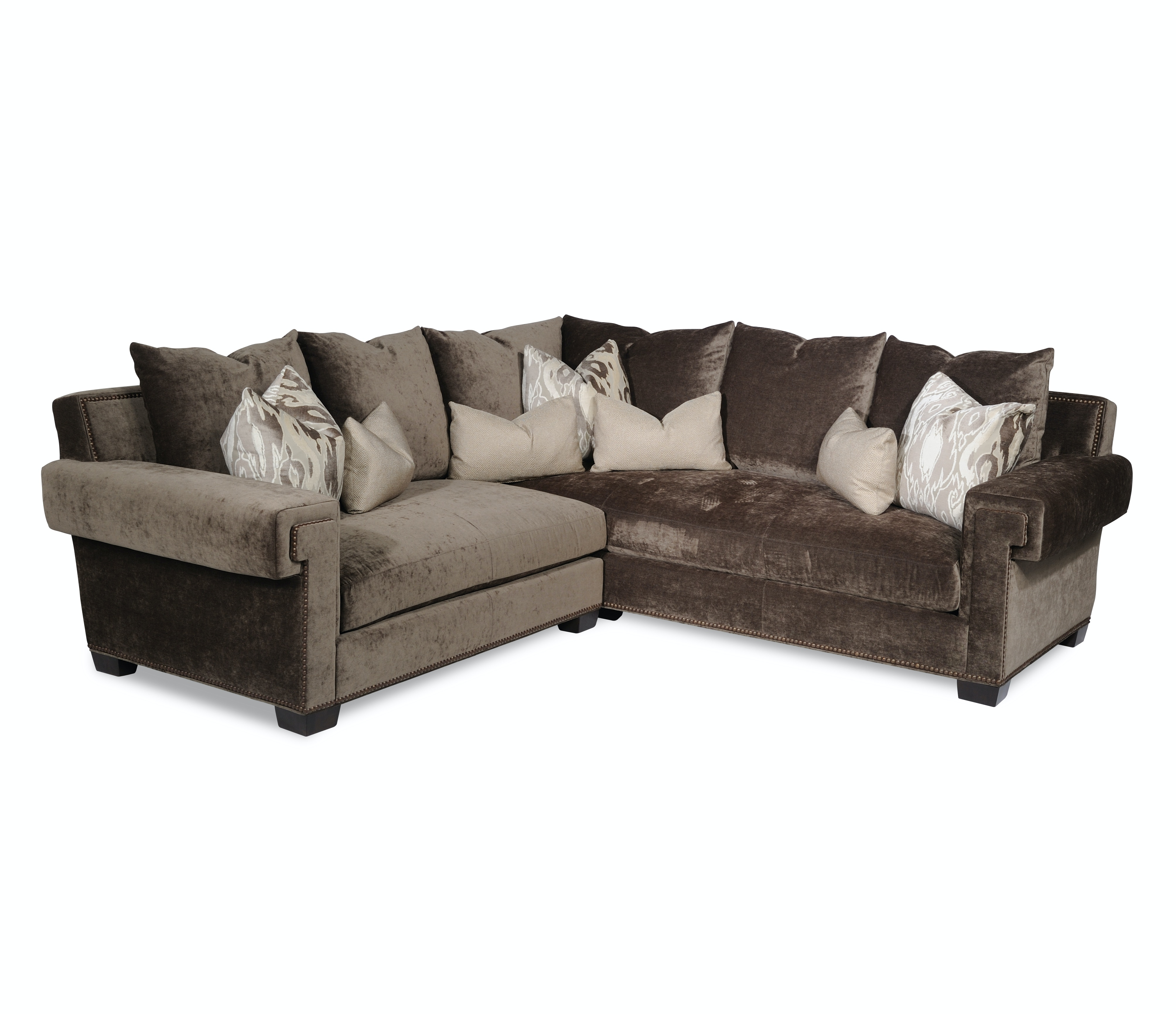 3515 . Gramercy Sectional · 3515  · Taylor King Furniture