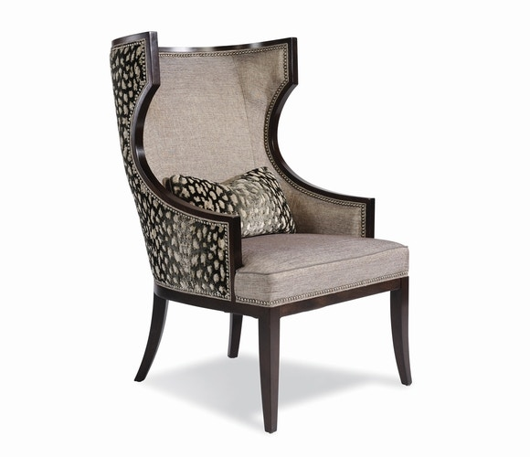Taylor King Furniture Ginori Chair 4213 01