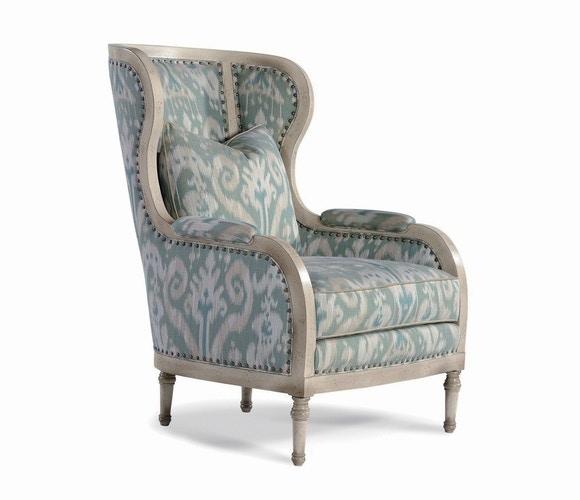 Taylor King Furniture Licari Chair 6611 01