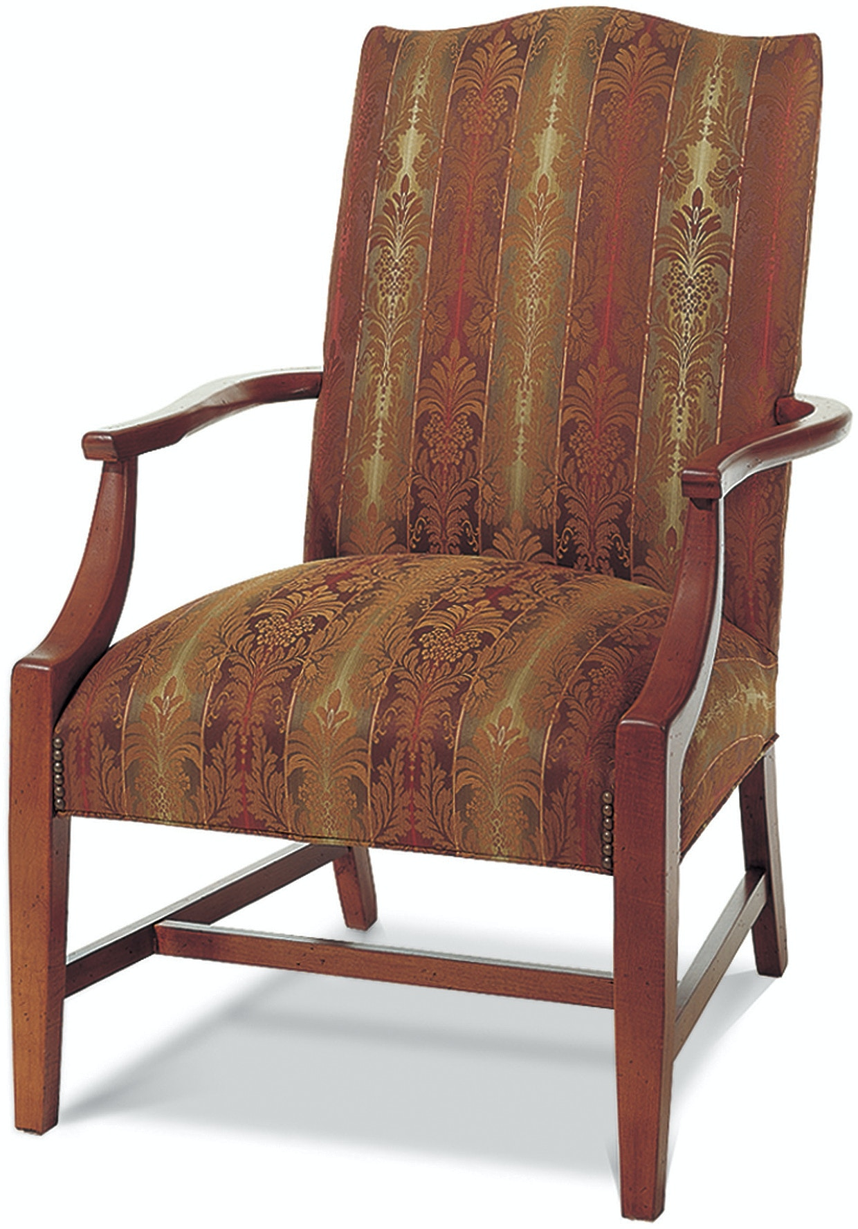Taylor King Furniture 714 Living Room Martha Washington Chair
