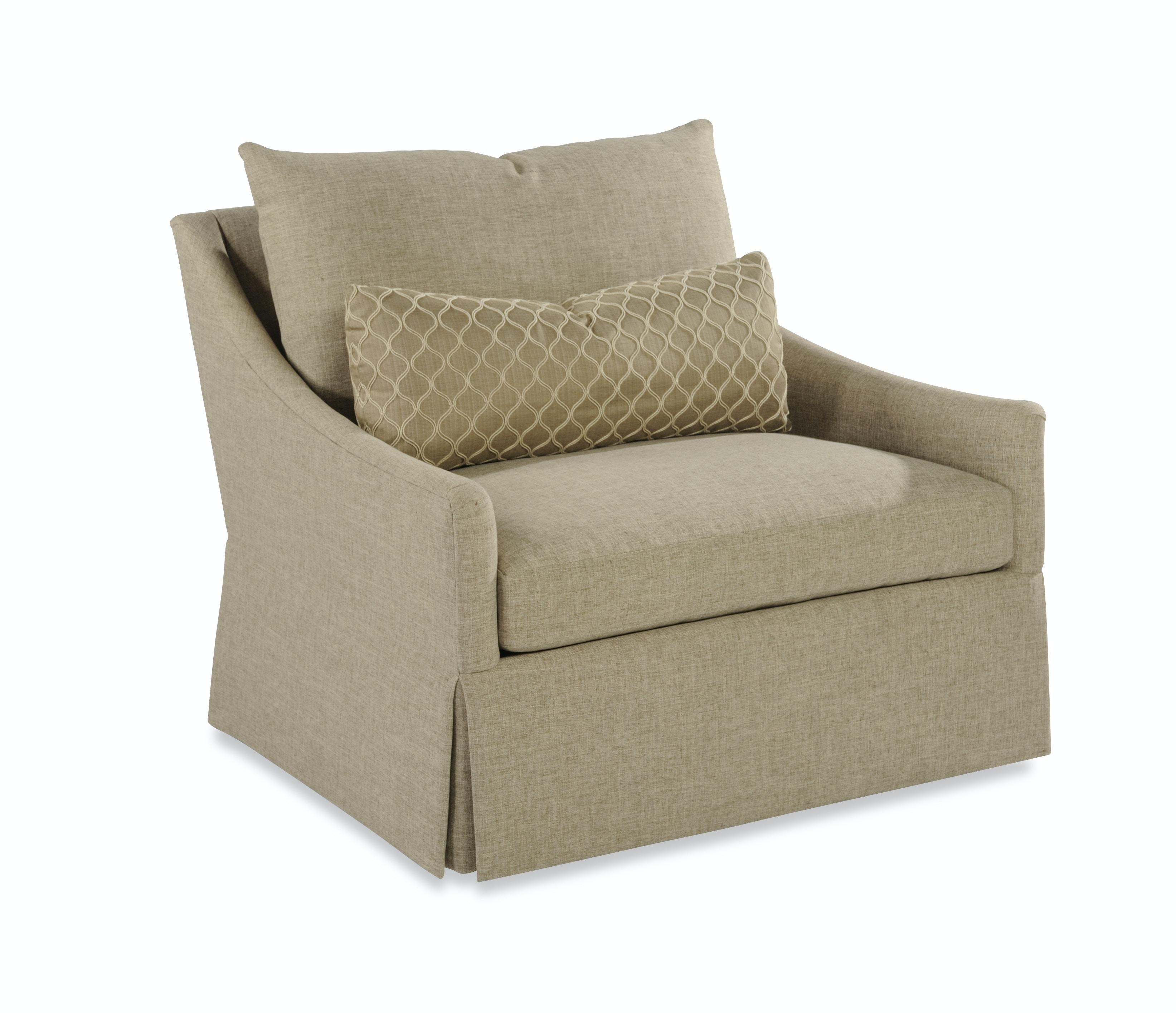 Taylor King Furniture Dawson Chair U0026 Half 7315 01