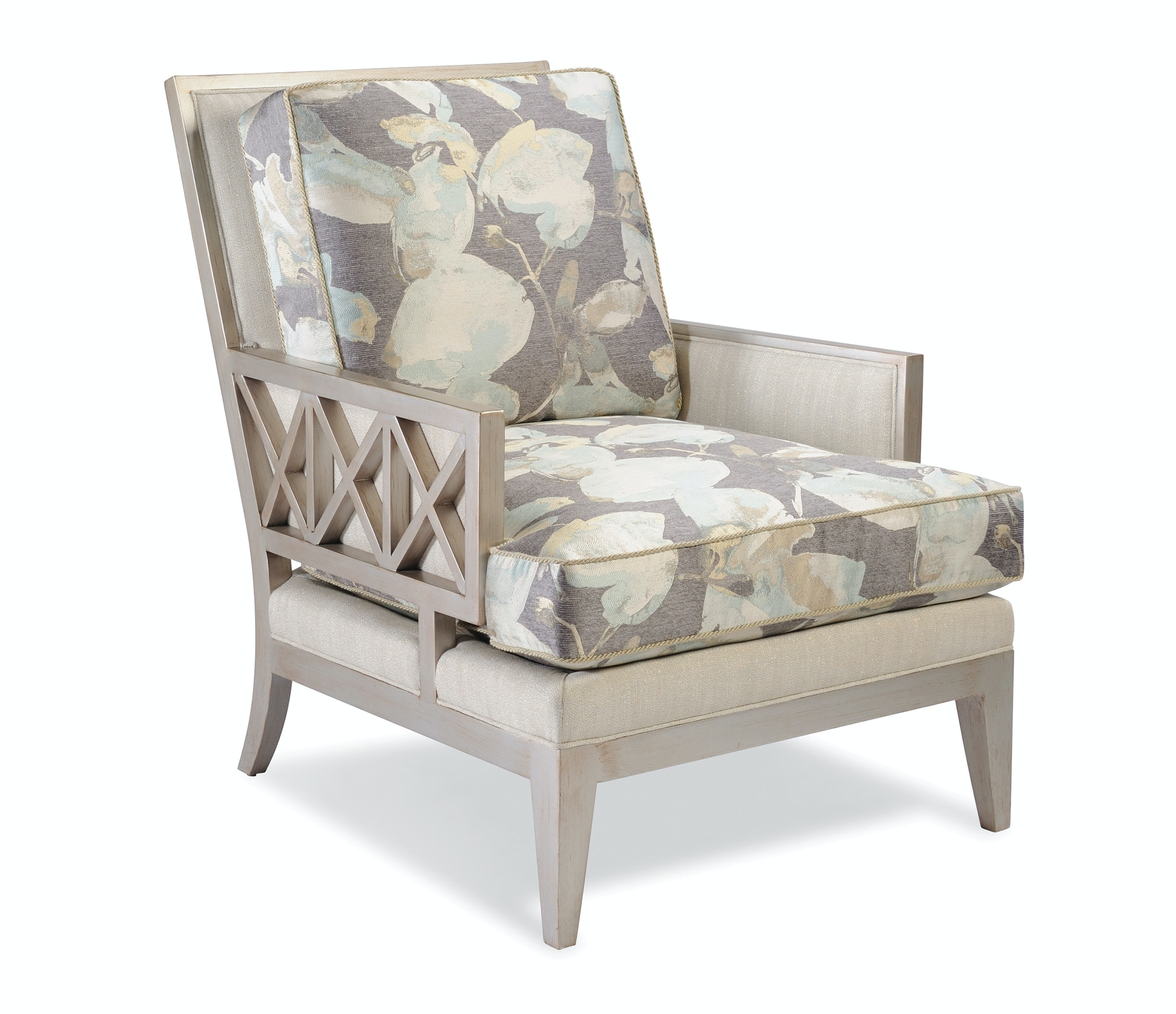 Taylor King Furniture Mahone Chair 7413 01
