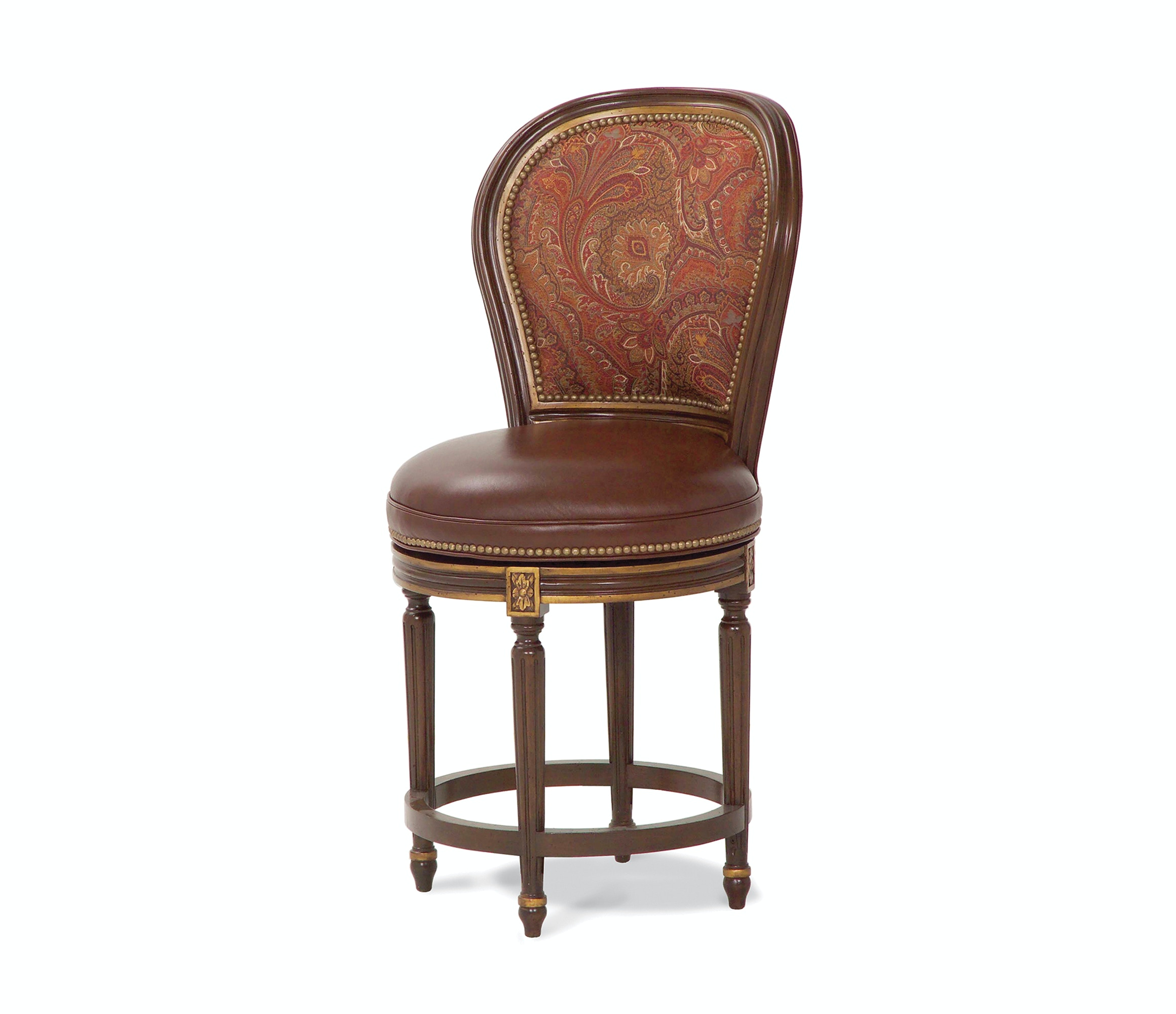 Taylor King Furniture Dining Room Pippa Counter Stool