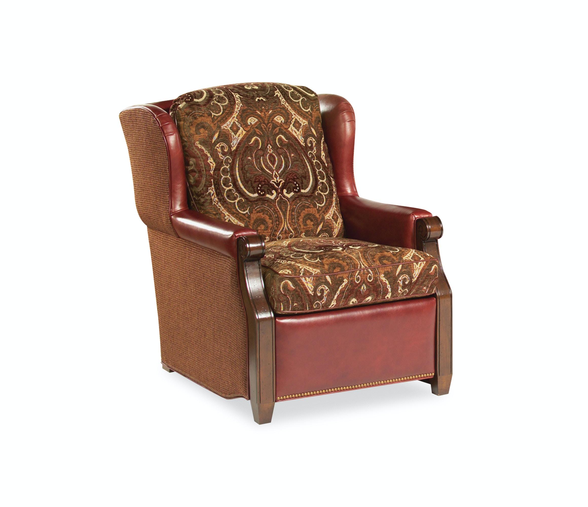 Taylor King Furniture RECLINING CHAIR FL867 01Zm