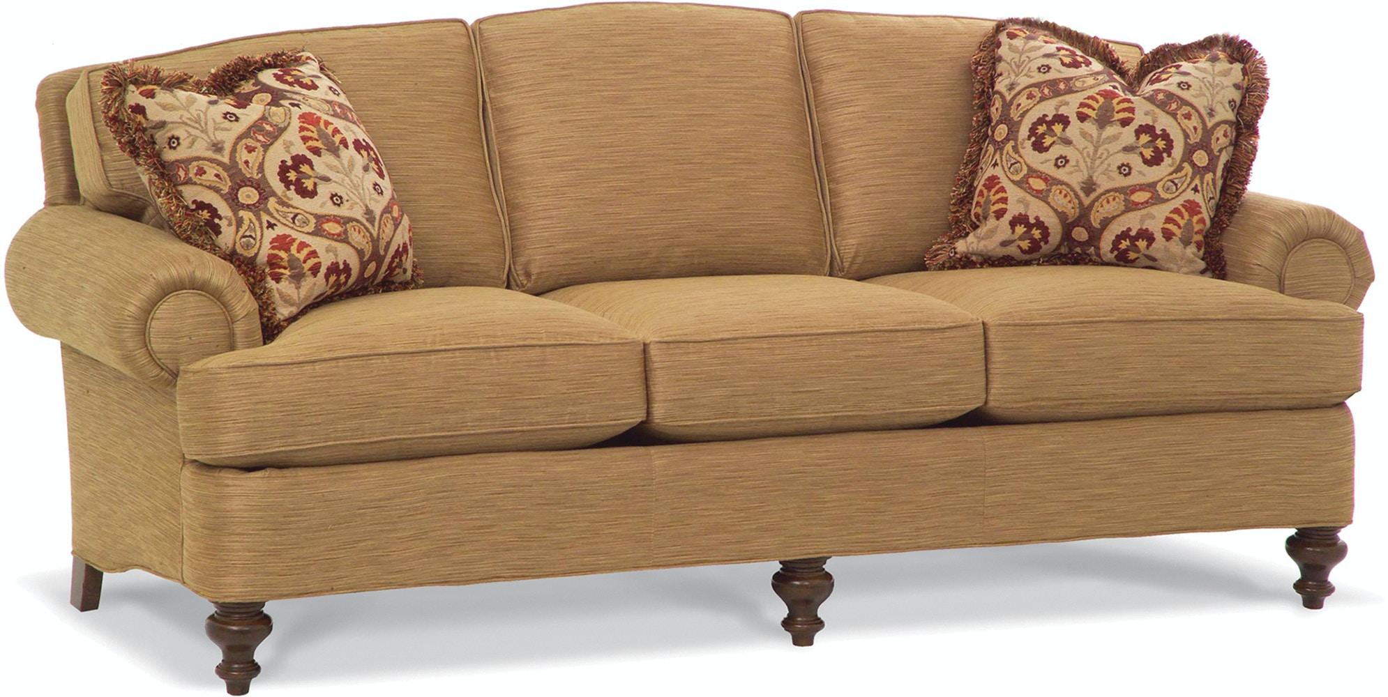 Taylor King Furniture K1803 Living Room Skyy Sofa