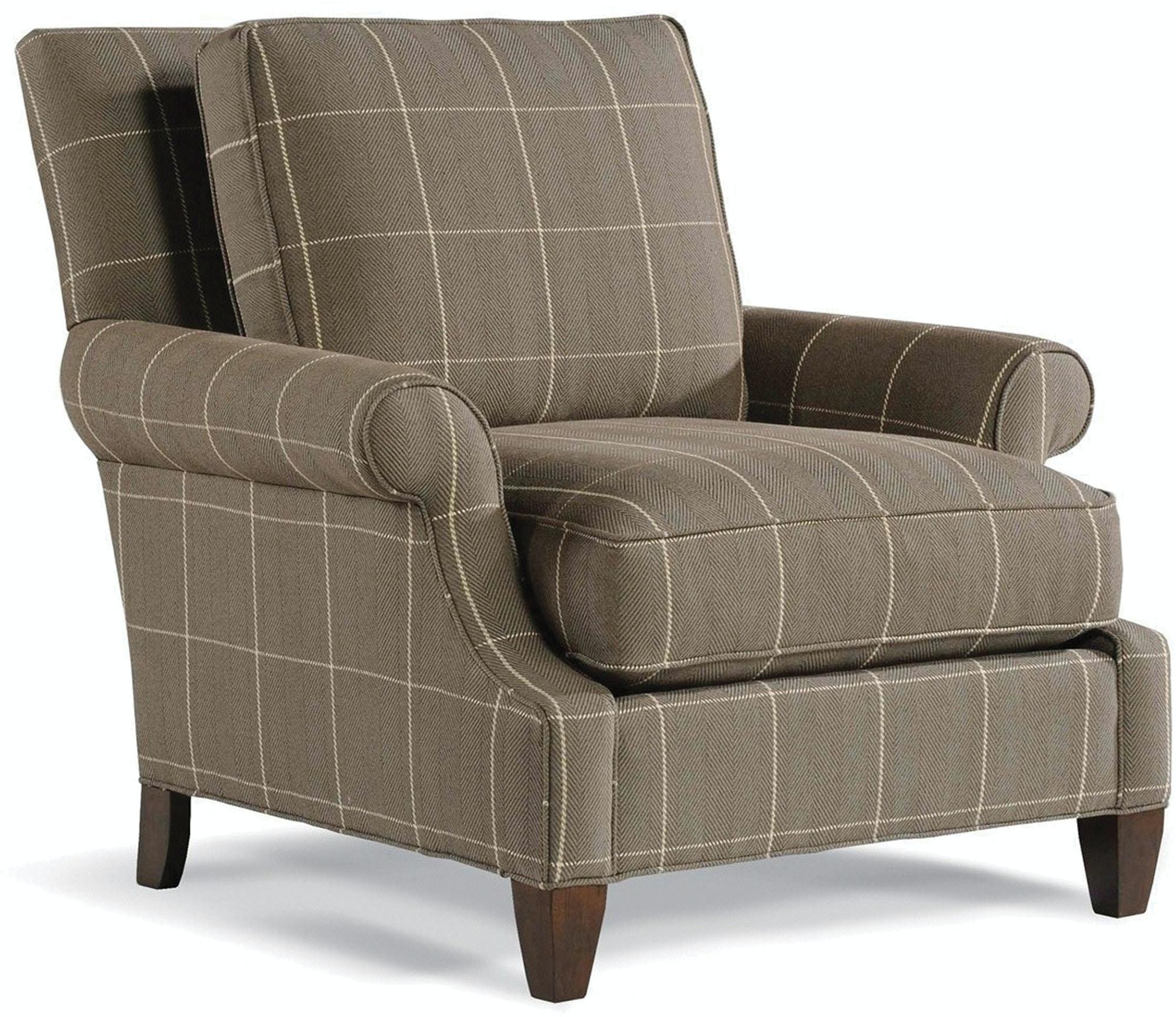 Taylor King Furniture K4701 Living Room Renee Chair