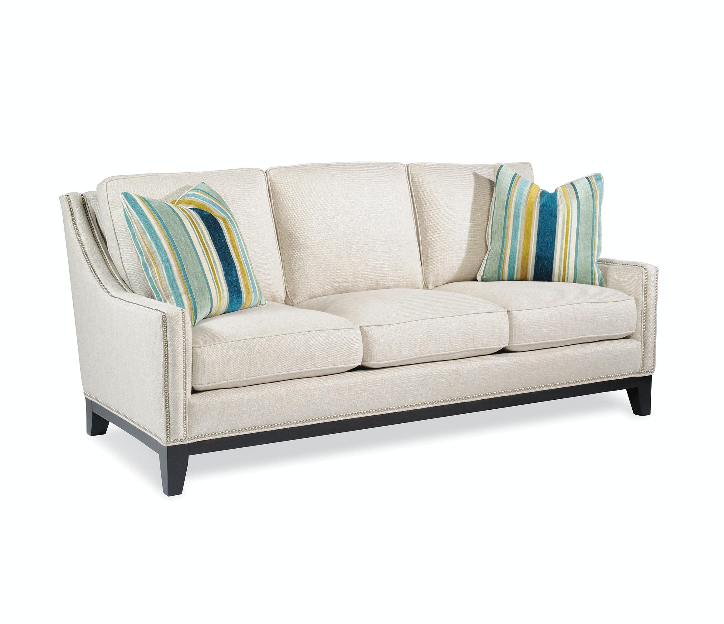 Taylor King Furniture Giles Sofa K6013