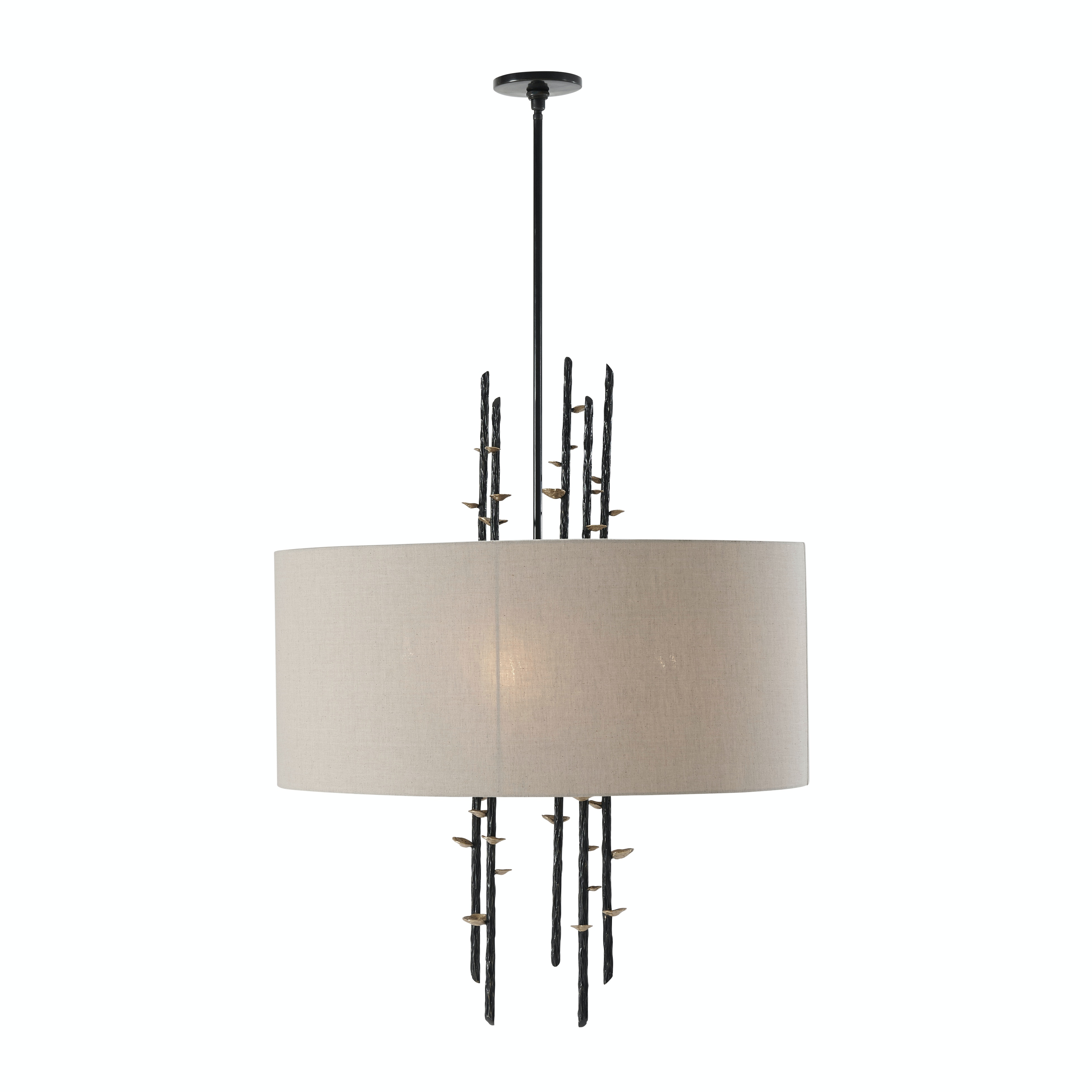 Theodore Alexander Furniture Vale Chandelier 2321-100  sc 1 st  Goodu0027s Home Furnishings & Theodore Alexander Furniture 2321-100 Lamps and Lighting Vale Chandelier