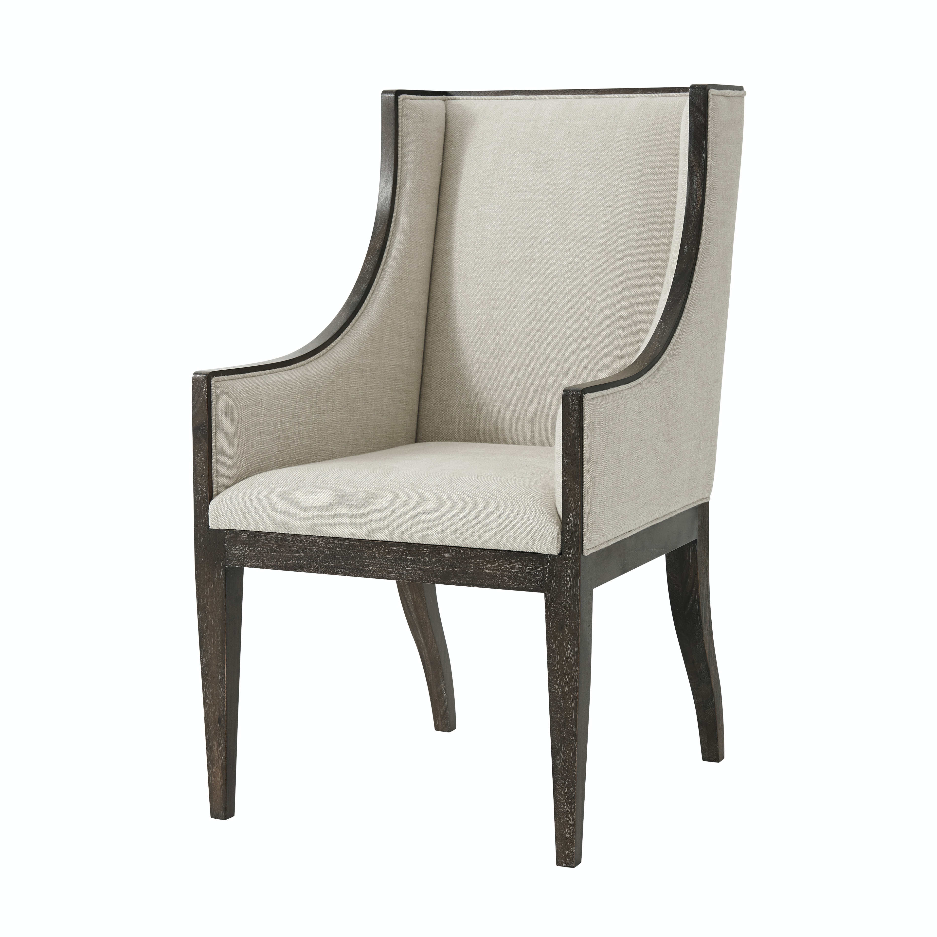 Theodore Alexander Furniture Englewood Armchair 4100 927.1AQG