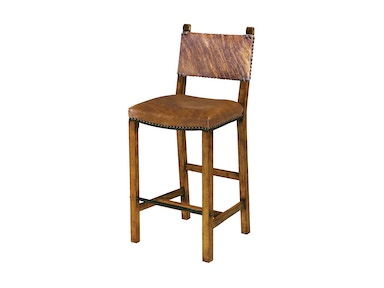 Theodore Alexander Furniture A Director's bar chair 4200-125HM