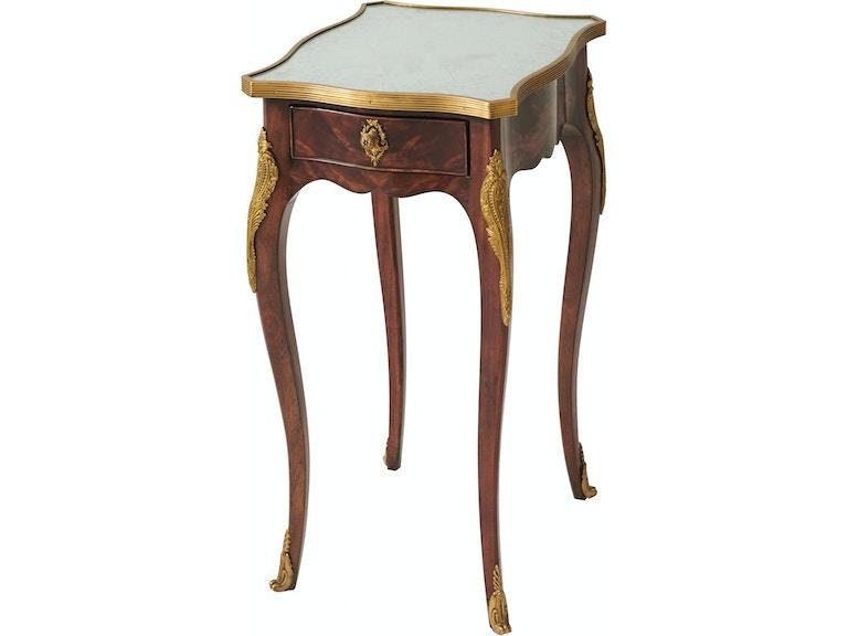 5000 570 Theodore Alexander Furniture 18th Century Style