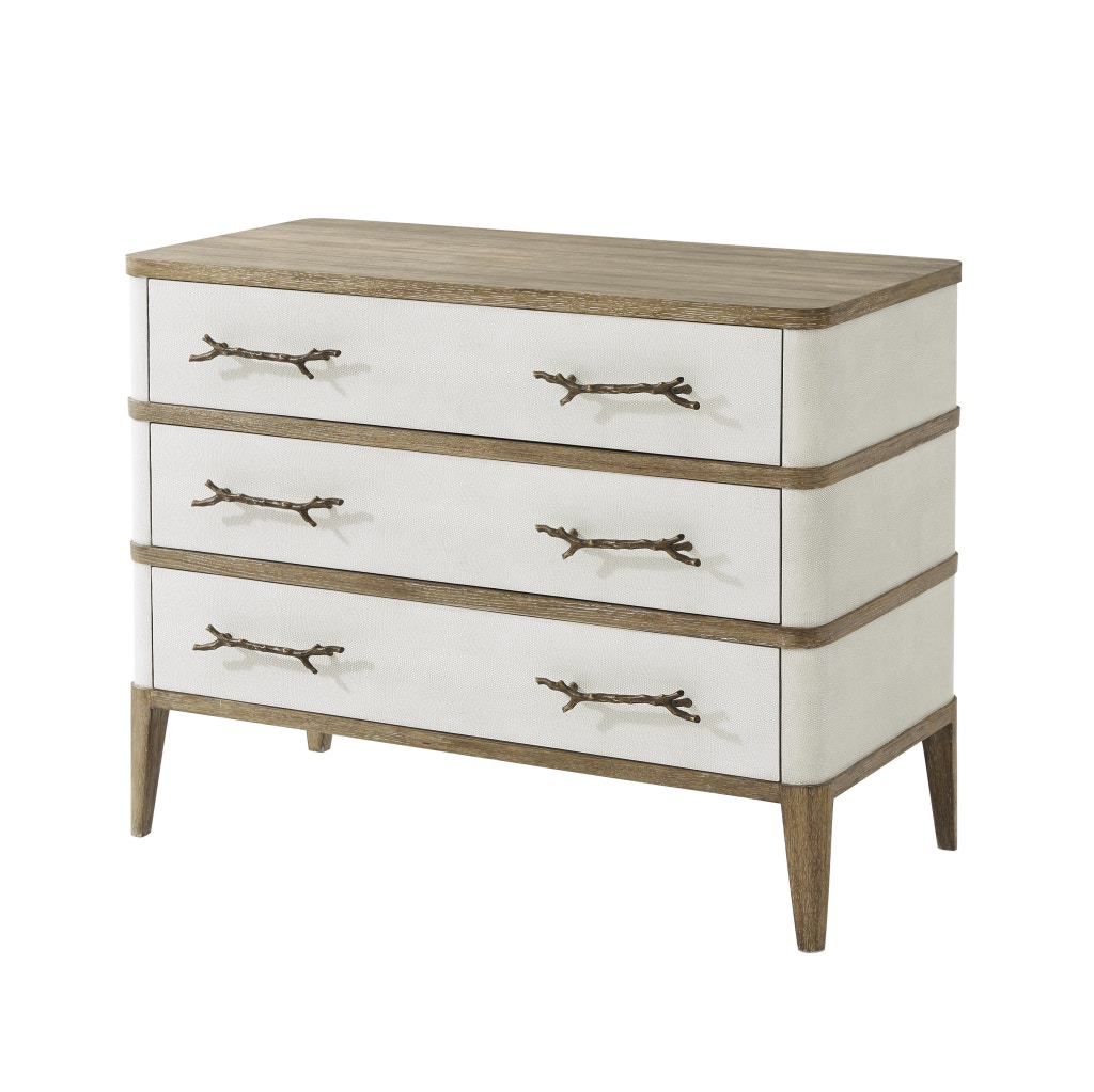 Theodore Alexander Furniture Brandon Chest (Tree Handle) 6005 565EHC