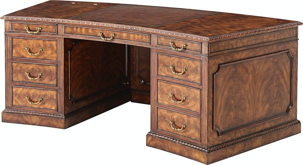Fantastic Theodore Alexander Furniture 7105 171Md Home Office Download Free Architecture Designs Scobabritishbridgeorg