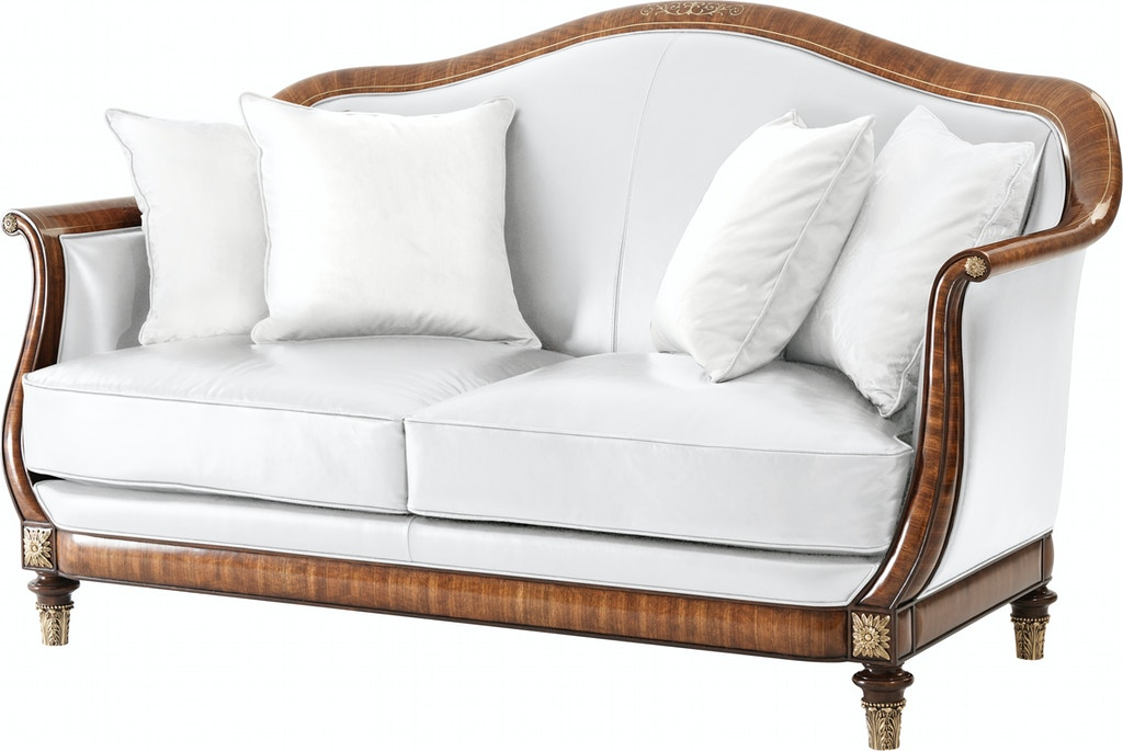 Wondrous Theodore Alexander Furniture Sc45002 Living Room Clarkson Pabps2019 Chair Design Images Pabps2019Com