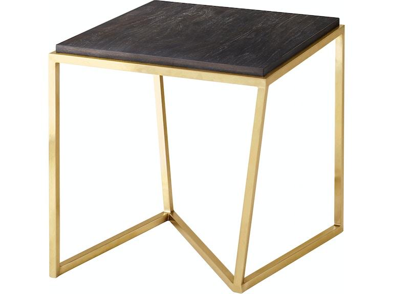 Theodore Alexander Furniture Tas50017 C078 Living Room Crazy X Side