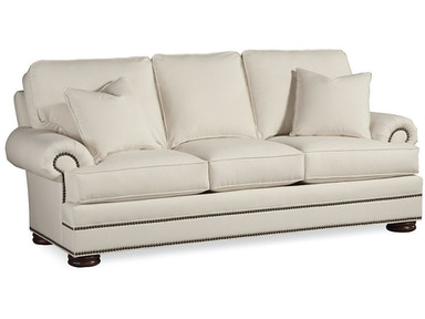 Thomasville furniture 1459 11 living room ashby sofa for Thomasville living room furniture sale