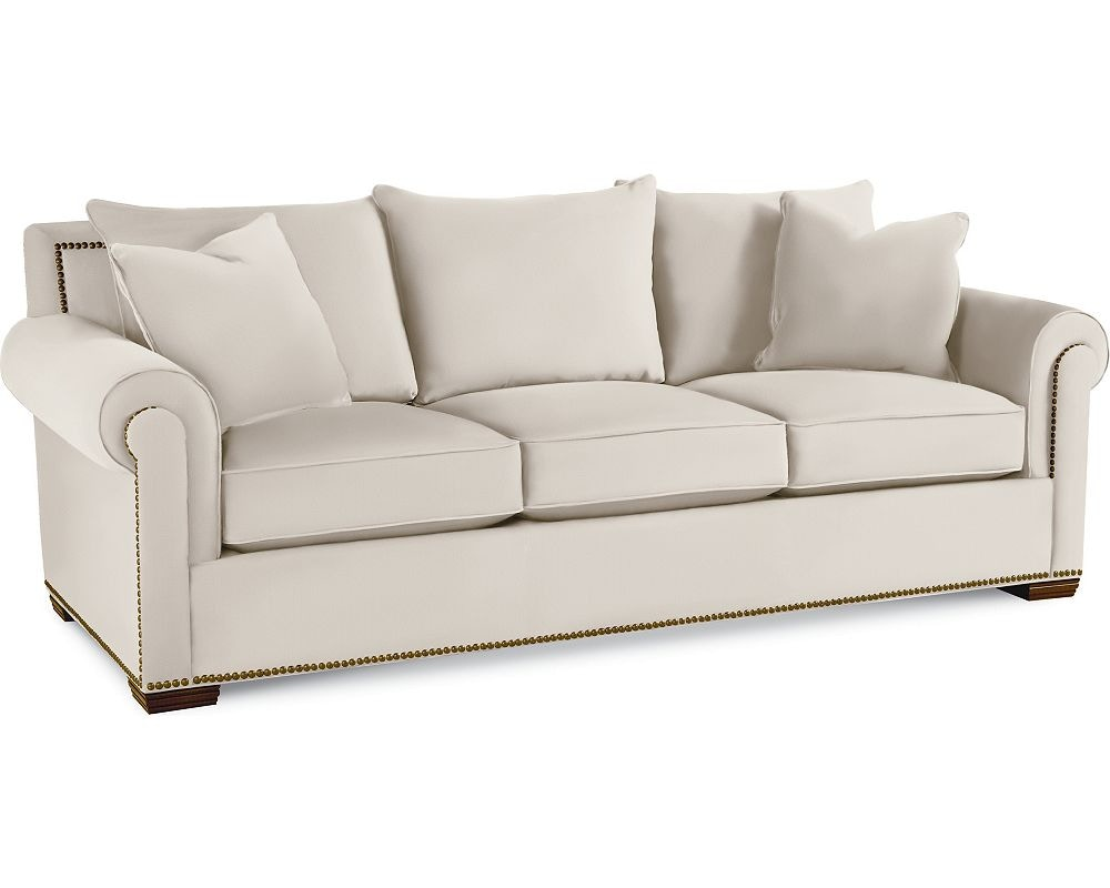 Thomasville Furniture Upholstery Fremont Sofa 1658 11