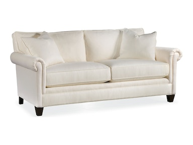 Thomasville Furniture Mercer Loveseat 1801S 14