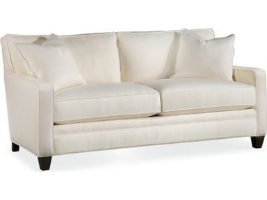 Thomasville Furniture Upholstered Mercer Loveseat 1803 14