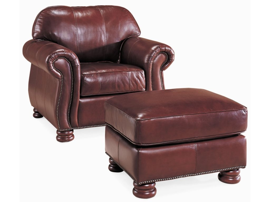 Thomasville Furniture Benjamin Ottoman HS1461 16