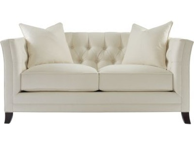 Thomasville Furniture Upholstered Surrey Loveseat 2235 14