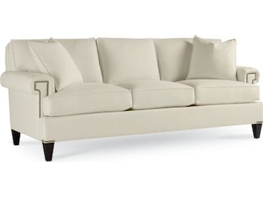 Thomasville Furniture Upholstered Alvery Sofa 2237 11