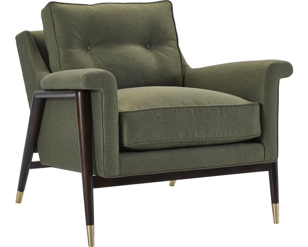 Thomasville Furniture ED™ Ellen DeGeneres Kelton Chair 2663 15