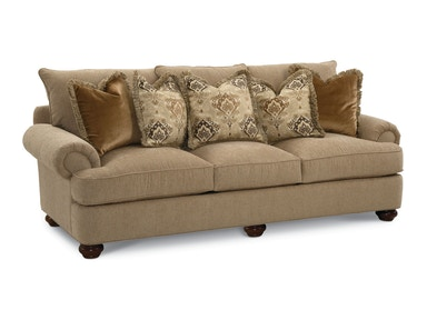 Thomasville Furniture Portofino 3 Seat Sofa 30043-520