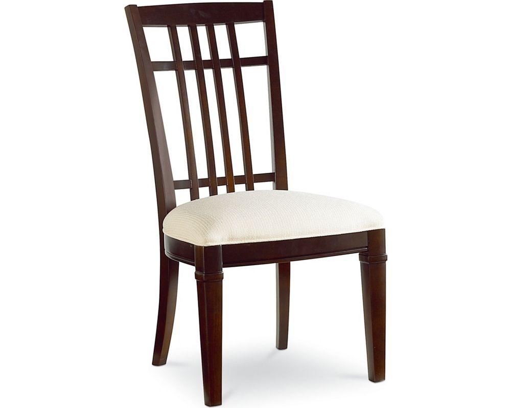 Thomasville Furniture Bridges 2.0 Side Chair 40422 821