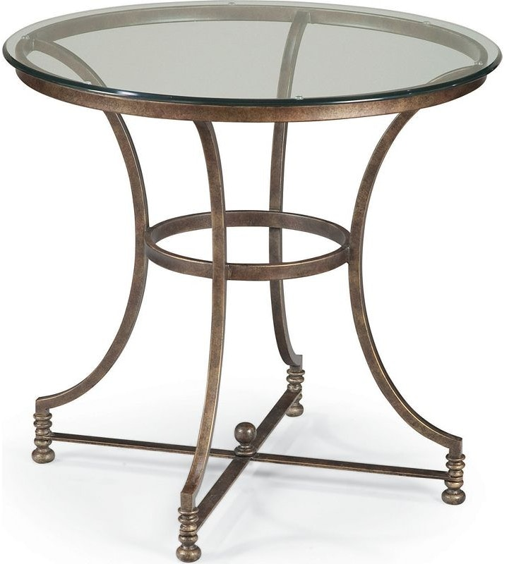 Thomasville Furniture End Table 46091 231