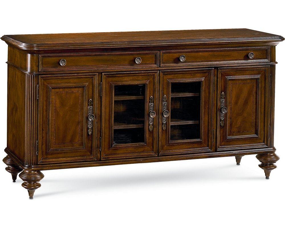 Superieur Thomasville Furniture Ernest Hemingway Nairobi Media Console 46241 930