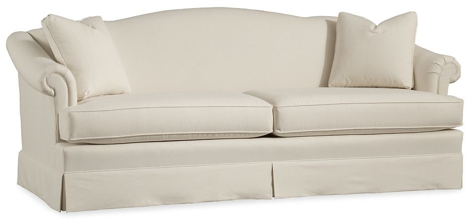 Thomasville Furniture 6028 12SL Living Room Maribel Sleeper Sofa
